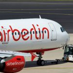 Several Airlines Show Interest in Buying Air Berlin's Assets