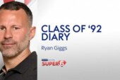 Ryan Giggs on Man Utd's perfect start, Chelsea's response and Salford's super-sub