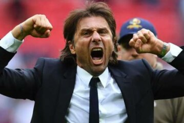 Gary Neville: Chelsea win over Tottenham shows players are backing Antonio Conte
