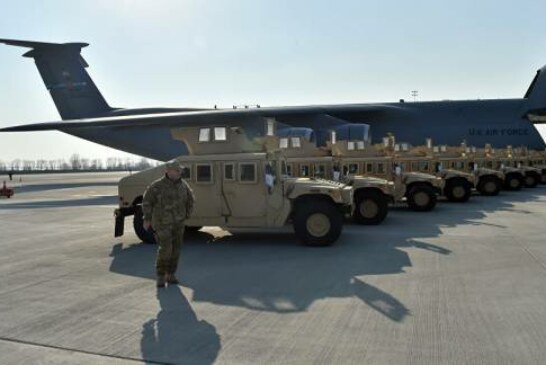 Ex-US Army Official: US Tries to Provoke Russia With Kiev Arms Deliveries Pledge