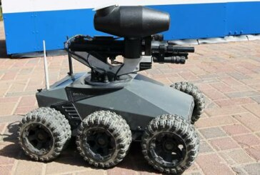 Rights Group Calls for Adopting Int'l Law on AI in Autonomous Weapons