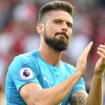 Arsenal's Olivier Giroud 'ashamed' by painful Premier League defeat to Liverpool
