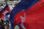 Cambodian Authorities Expel Foreign Staff of US Non-Profit Organization