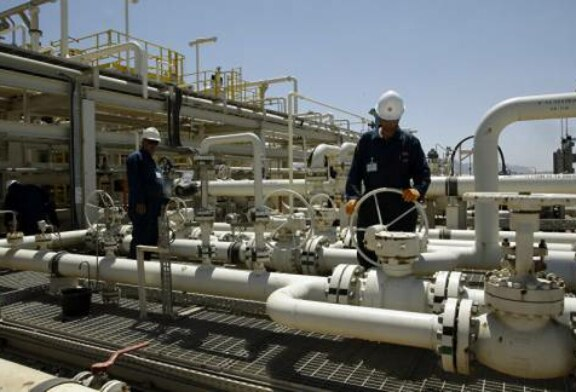 Iraqi Kurdistan Gov't Happy About Expanding Energy Partnership With Russia