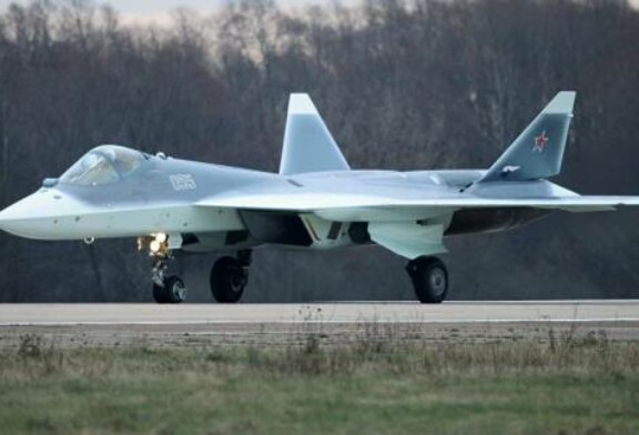 Russia to Increase Combat Jets Exports at Year-End – Rosoboronexport