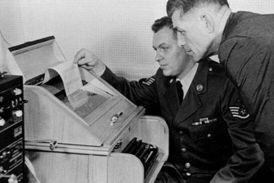 On This Day in 1963: Hotline Between Washington and Moscow Established