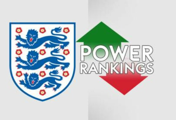 England XI based on Sky Sports Power Rankings' in-form players