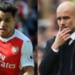 Alexis Sanchez to Manchester City? Why Pep Guardiola is still a fan