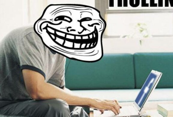 Haters Gonna Hate: Sputnik's Facebook Page Attacked by Troll Army