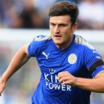 Harry Maguire, Nathaniel Chalobah and Jordan Pickford in England squad