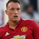Phil Jones can be Manchester United's ideal defender if he can stay fit, says Jose Mourinho
