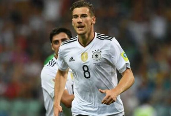 Euro Paper Talk: Schalke offer Liverpool target Leon Goretzka to Barcelona