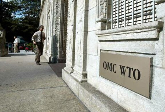 Pre-Trial WTO Settlement Over Ukrainian Sanctions Unrealistic – Russian Official