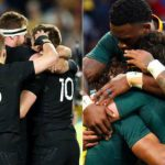 Rugby Championship top five: All Blacks, a Springbok, a Puma and a Wallaby