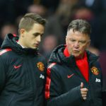 Adnan Januzaj to dedicate first Real Sociedad goal to Louis van Gaal