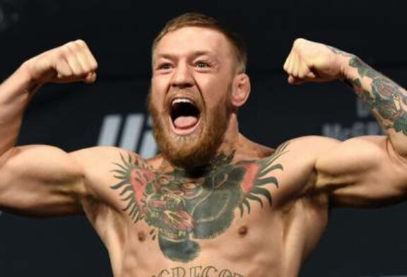 Mayweather vs McGregor: Crunching the numbers behind Friday's weigh-in