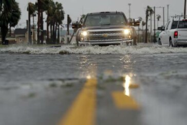Fuel Prices Rise as Harvey Disrupts Gulf Coast Oil Infrastructure