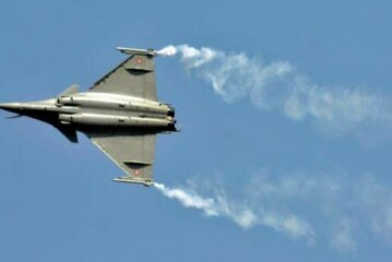 India Yet to Decide on Buying French Jets, Signing FGFA Deal With Russia