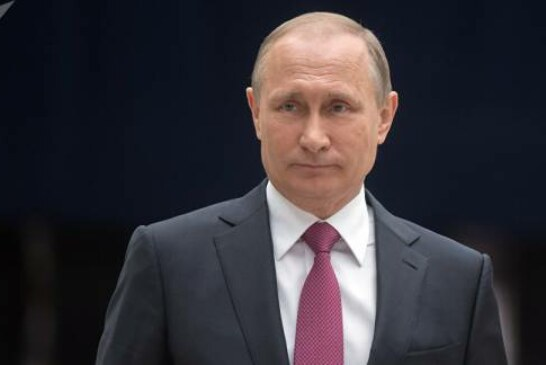 Putin Set for Good Relations With US on Reciprocity Principles