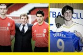 Luis Suarez, Fernando Torres and Andy Carroll: Was 2011 the best Deadline Day ever?