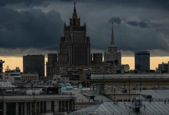 Kiev Abducting, Deporting Russian Journalist 'Deliberate Provocation' – Moscow