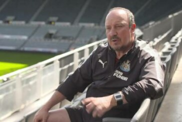 Rafa Benitez exclusive: Money not the main issue at Newcastle this summer