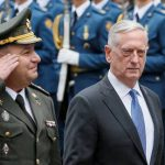 Pentagon Chief in Ukraine: US Mulls Providing Kiev With Lethal Weapons