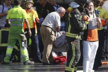 OSCE Calls for More Int'l Cooperation After Attacks in Spain