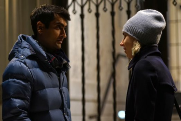 'The Big Sick' Suffers From More Than Just a Coma
