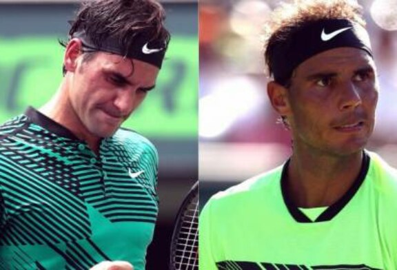 US Open: Will Roger Federer and Rafael Nadal maintain their dominance of the Grand Slams in 2017?
