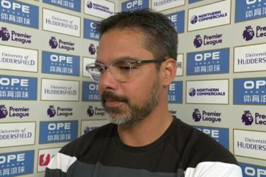"""""""We are Huddersfield Town, nobody must forget that,"""" says David Wagner after Newcastle win"""