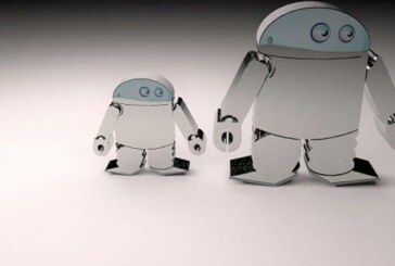 How WALL-E Met Eva: How Robots Communicate With Each Other