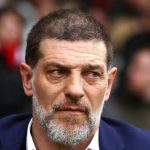 Slaven Bilic to remain at West Ham for time being