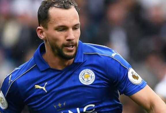 Danny Drinkwater hands in Leicester transfer request and wants Chelsea move