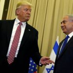Author: 'Evil' Israel Won't Endanger Defense Pact By Condemning Trump