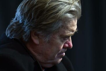 Steve Bannon's exit from the Trump White House, explained