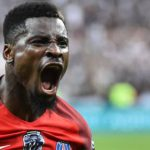 Serge Aurier's move to Tottenham 'imminent' as work permit agreed