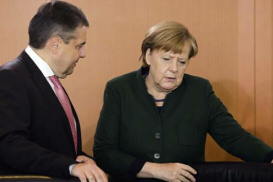 Gabriel Supports Idea of US Nuclear Weapons Withdrawal From German Soil