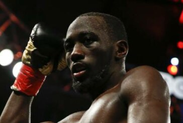 Terence Crawford reaffirmed his elite status while Dillian Whyte found success stateside