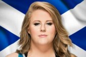 Meet the Scots taking over WWE: Piper Niven and Kay Lee Ray