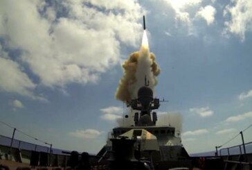 'Wonder-Weapon': High-Precision Kalibr Has Yet Again Proven Its Efficiency