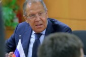 Lavrov: Trump's Afghan Policy Allows for Unconditional Contacts With Taliban