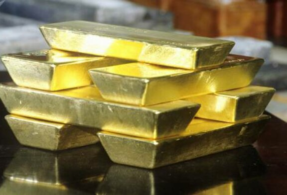 German Central Bank Brings Gold Back From France Ahead of Schedule