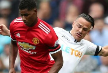 Marcus Rashford should enjoy abuse from opposition fans, Jose Mourinho says