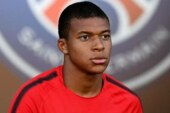 Kylian Mbappe criticised by Monaco supporters group as rumours over PSG move continue