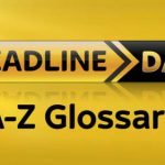 Deadline Day glossary: Key words and phrases for the final day of the transfer window