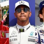 Who is F1's greatest-ever driver?
