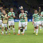Celtic setting Champions League sights on more than third place