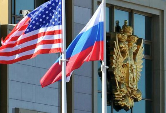 US Says Russian Diplomats May Be Reassigned to Other Posts as Consulates Closed