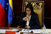 Venezuela Constituent Assembly Thanks Russia, China for Statements on Sanctions